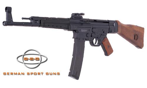 """GSG Rifle """"Schmeisser"""" STG-44 22 LR #R01GSTG44"""