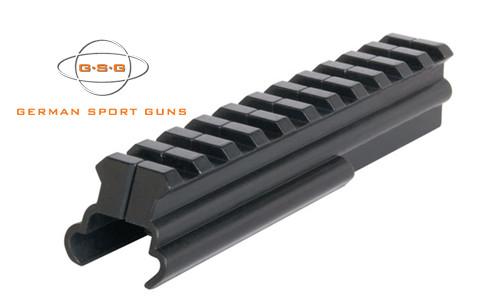 GSG STG-44 .22LR Schmeisser Picatinny Scopemount Rail #GSG0035A