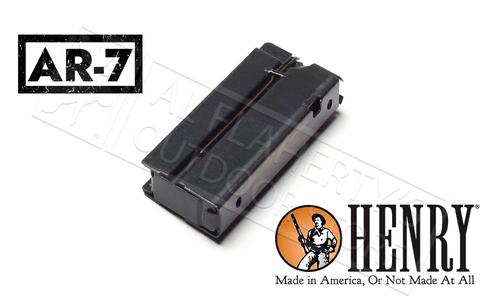Henry AR-7 magazine for Henry Survival Rifles