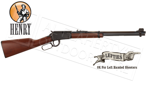 Henry Lever Action 22 Caliber Rifle #H001