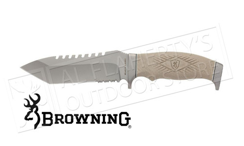BROWNING KNIFE BREGO TACTICAL