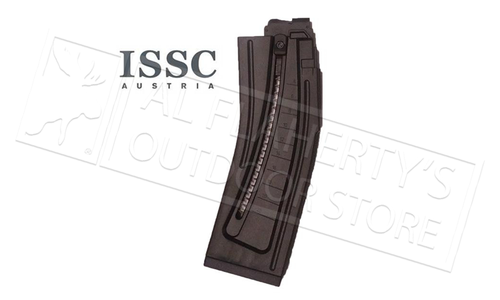 ISSC MK22 SCAR 22-Round Magazine - Available in Black or Tan