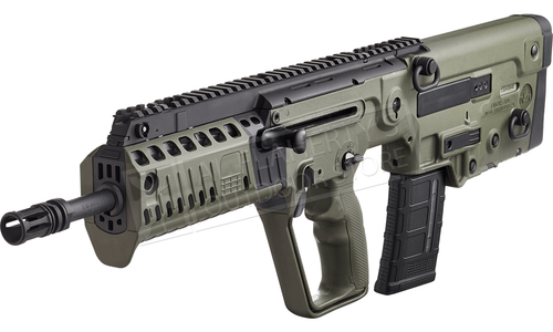 IWI Tavor X95 Carbine Rifle, 5.56/223 Non-Restricted #X16