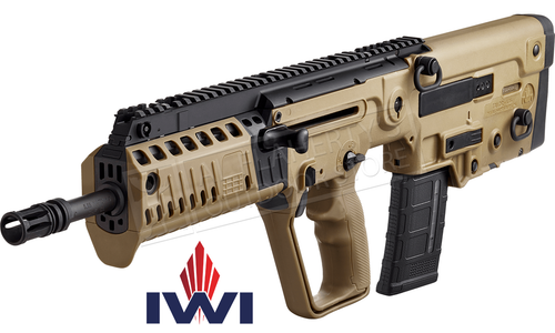 IWI Tavor X95 Carbine Rifle, 5.56/223 Non-Restricted #X16