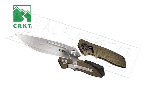 CRKT KNIFE HOMEFRONT #K270GKP