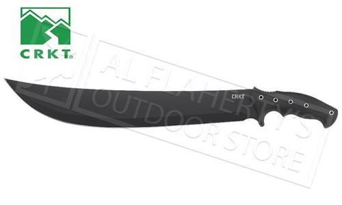 "CRKT MACHETTE 18"" CHANCEINHELL #K918KKP"