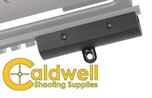 CALDWELL BIPOD ADAPTER FOR PICATINNY RAIL #535423