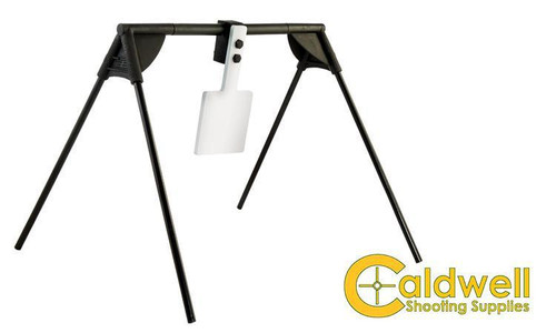Caldwell AR500 Steel Spinner Target #758995 CALDWELL AR500 STEEL SPINNER TARGET #758995