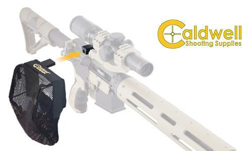 CALDWELL AR-15 PICATINNY MOUNTED BRASS CATCHER #530143