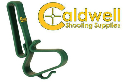 CALDWELL EYES & EARS BELT CLIP #417600