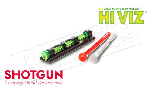 HiViz Compsight Litewave Design Shotgun Bead Replacement #PMLW01
