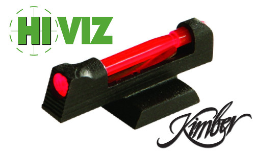 HiViz Kimber Fiber Optic Front Sight #KB2006