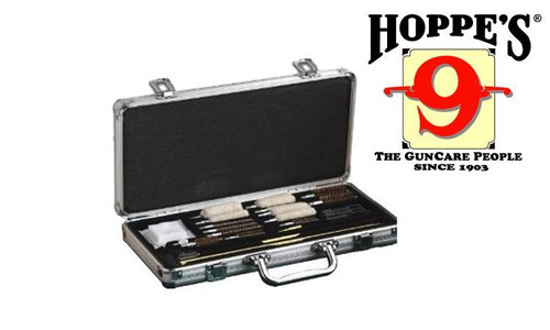 Hoppe's 9 Deluxe Gun Cleaning Kit, 31-Pieces #UAC102
