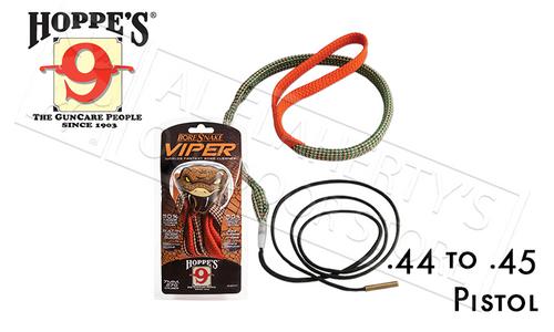 Hoppe's Boresnake Viper, Pistol - .44 to .45 Caliber #24004V