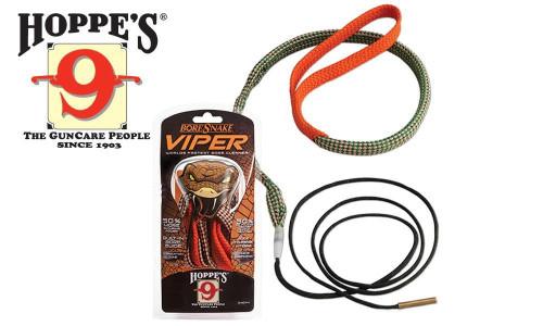 Hoppe's Boresnake Viper, Pistol - 9mm, .380, .38, .357 Caliber #24002V