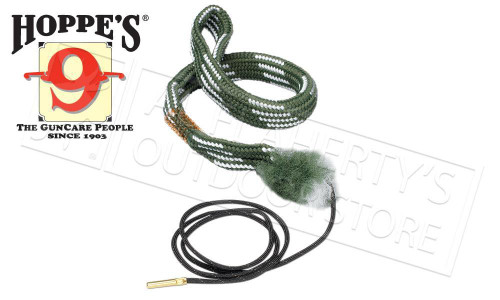 Hoppe's Boresnake, Rifle - .308, 30-30, .30-06, .300, and .303 Caliber #24015