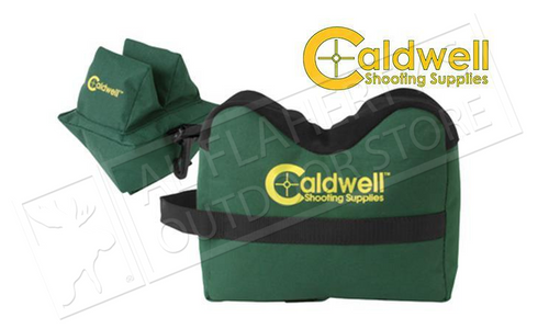 CALDWELL DEADSHOT SHOOTING BAG COMBO #939333