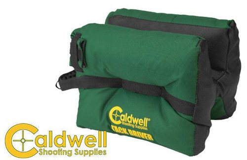 CALDWELL TACK DRIVER FILLED SHOOTING REST #569230