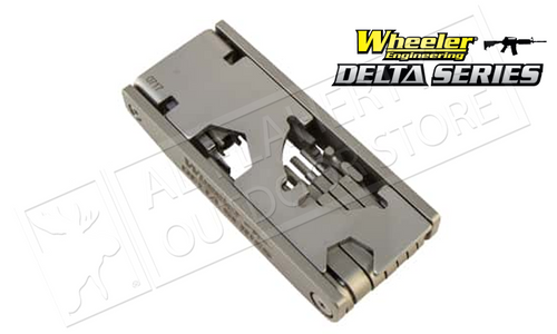 WHEELER DELTA SERIES COMPACT MULTI-TOOL #1078948