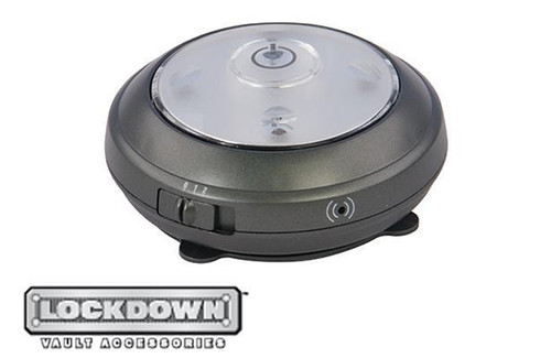 LOCKDOWN AUTOMATIC CORDLESS VAULT LIGHT #222809