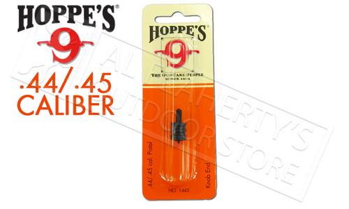 Hoppe's Knob End - .44 to .45 Caliber #1445