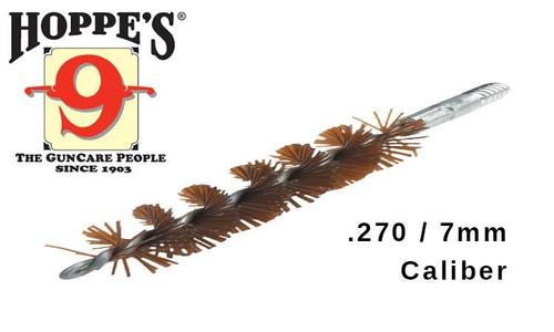 Hoppe's Nylon Brush Rod-End, .270/7mm Caliber #1304