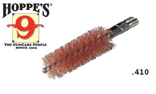 Hoppe's Phosphor Bronze Brush Rod-End, .410 Shotgun #1311P