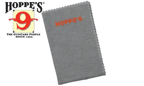 Hoppe's Silicone Gun and Reel cloth #1218C