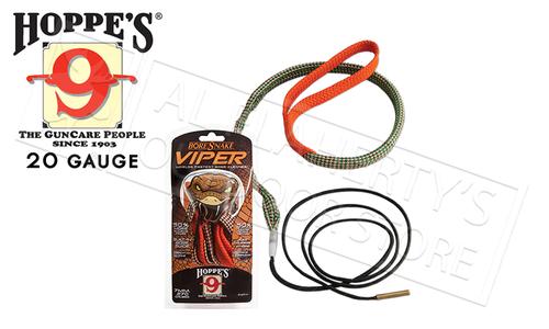 Hoppe's Viper Boresnake, 20 Gauge #24033V