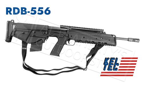 Kel-Tec RDB Bullpup Rifle 5.56x45 NATO Non-Restricted