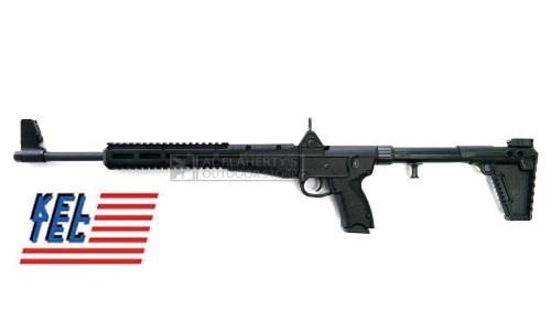 Kel-Tec Semi Automatic 9mm rifle Sub - 2000 Glock Gen 2 #sub-2000-glk