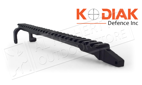 Kodiak Defence VZ58 Tactical Rail Scope Mount #VZ-101