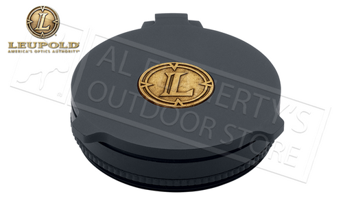 Leupold Alumina Flip-Back Lens Cover - 40mm Objective #59045