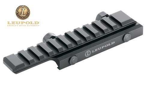 Leupold Mark 2 IMS Integral Rail Mount #110289