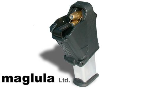Maglula UpLula Universal Pistol Magazine Loader #UP60B