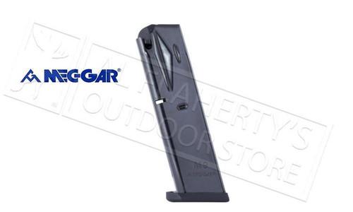 MEC-GAR Beretta 92 Series 9mm 10-Round Magazine #MGPB9210B