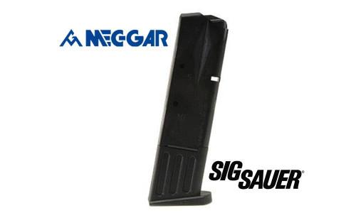 MEC-GAR SIG Sauer P226 9mm 10-Round Magazine #MGP22610B