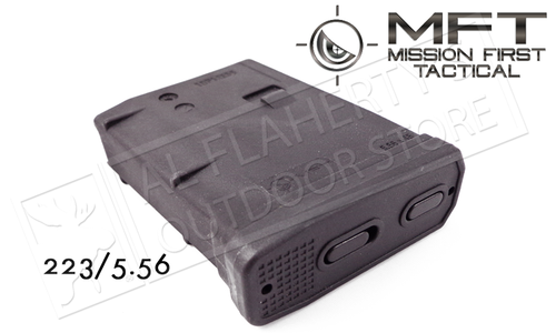 Mission First Tactical 10PM556 - 10 Round 5.56 Polymer Pistol Magazine