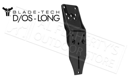 Blade-Tech Attachment - Drop and Offset Long Mount #811192030146