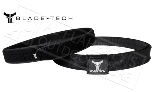 """Blade-Tech Velocity Competition Speed Belt 32"""" to 48"""" #APPX0078STDCSBLK"""