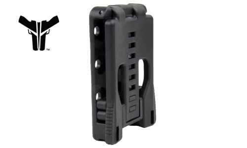 Blade-Tech Tek-Lok Belt Loop Adapter for Holsters and Magazine Pouches #ACCX0072AA0005AM