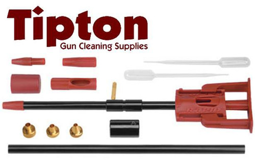 TIPTON RAPID DELUXE BORE GUIDE KIT #777999