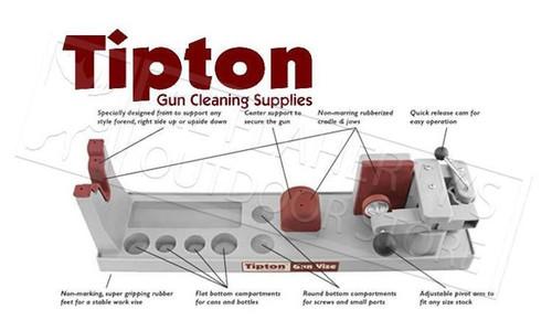 TIPTON GUN VISE #782731