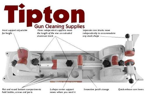 TIPTON BEST GUN VISE #181181