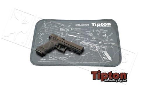 TIPTON GLOCK MAINTENANCE MAT #110008