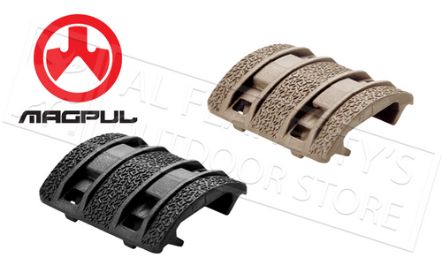 MAGPUL XTM ENHANCED RAIL PANELS 1913 PICATINNY #MAG510