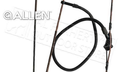 Allen Automatic Peep Sight #6663