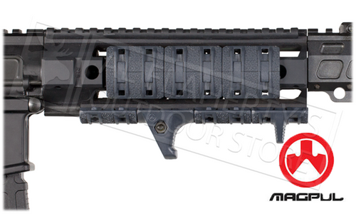 MAGPUL XTM HAND STOP GRIP KIT BLACK #MAG511-BLK