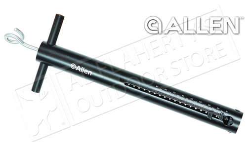 Allen Bow Scale 90lbs Rated #15830