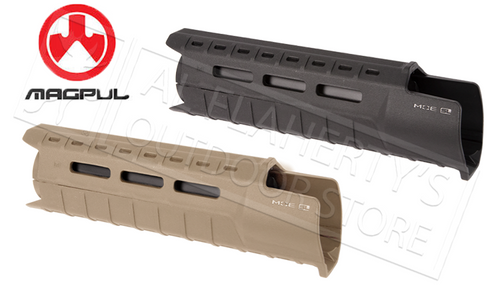 MAGPUL MOE SL HAND GUARD, CARBINE-LENGTH AR15/M4/MSR BLACK OR FDE #MAG538